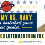 U-M Army Vs. Navy